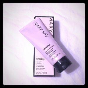 Mary Kay timewise moisturizer